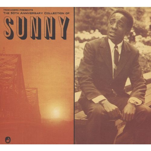 The 50th Anniversary Collection of Sunny [CD]