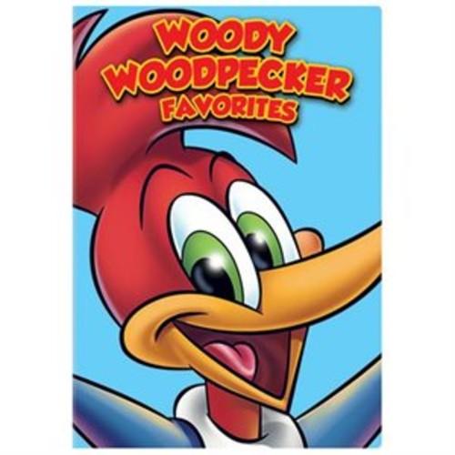 Woody Woodpecker Favorites