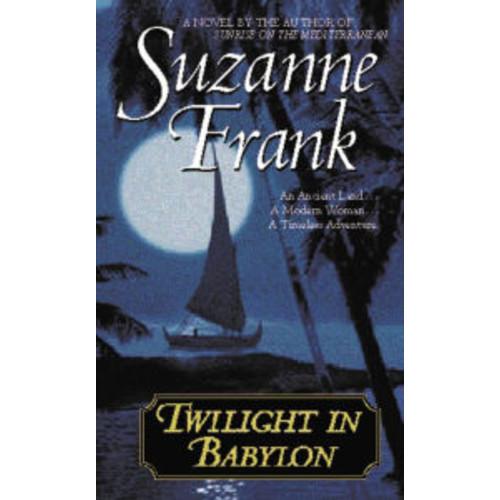 Twilight in Babylon