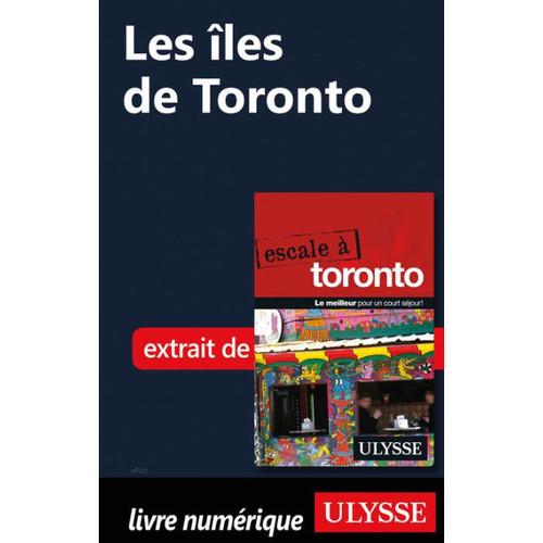 Les les de Toronto