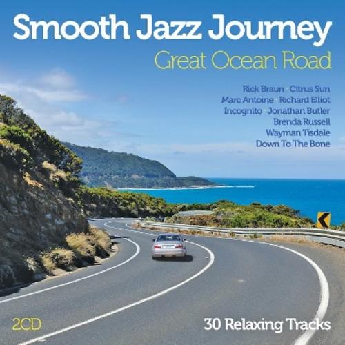 Smooth Jazz Journey: Great Ocean Road [CD]
