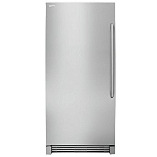Electrolux EI32AF80QS IQ-Touch 18.6 Cu. Ft. Stainless Steel Upright Freezer [Stainless Steel]