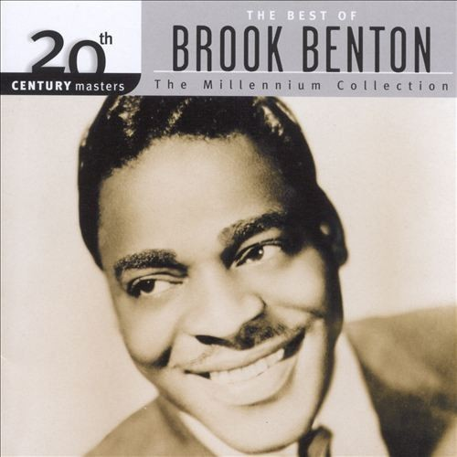 20th Century Masters: The Millennium Collection: Best of Brook Benton [CD]