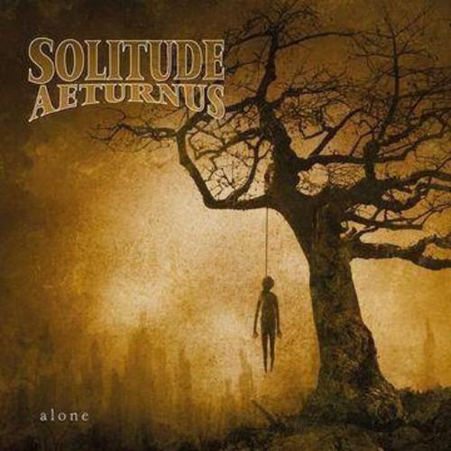 Solitude Aeturnus - Alone (Vinyl)