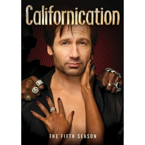 Californication: The Fifth Season [2 Discs]