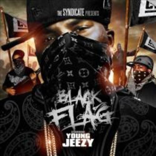 Black Flag [CD] [PA]