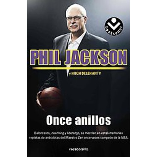 Once anillos/ Eleven Rings (Paperback)