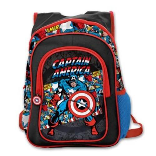 Marvel Captain America American Hero Backpack