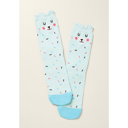 Treat for Your Feet Socks
