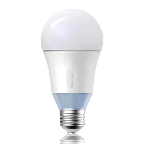 TP-Link Smart Wi-Fi LED Bulb with Tunable White Light
