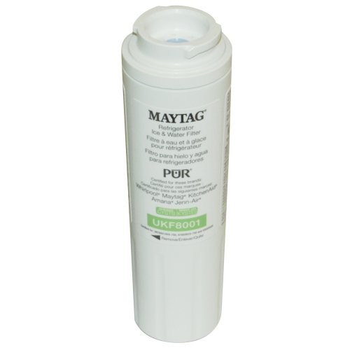 Refrigerator Water Filter UKF8001 Replacement For Maytag UKF8001 UKF8001AXX 4396395 UKF8001P Pur Whirlpool Water Filter (3)