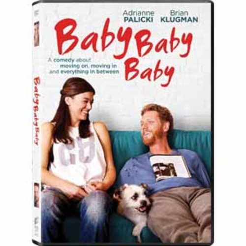 Baby Baby Baby/Dvd Ctr48197Dvd/Comedies