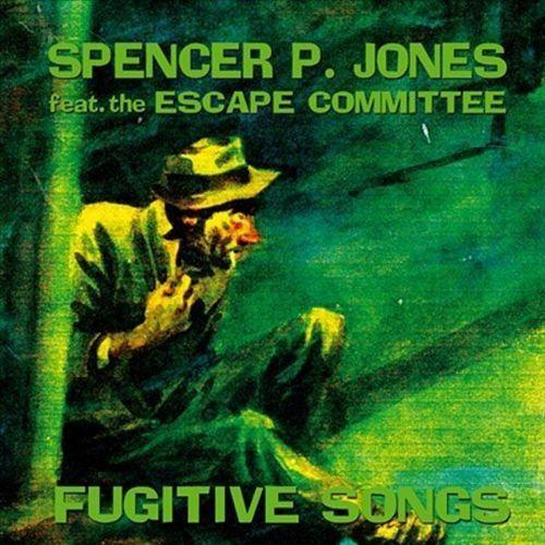 Fugitive Songs [CD]