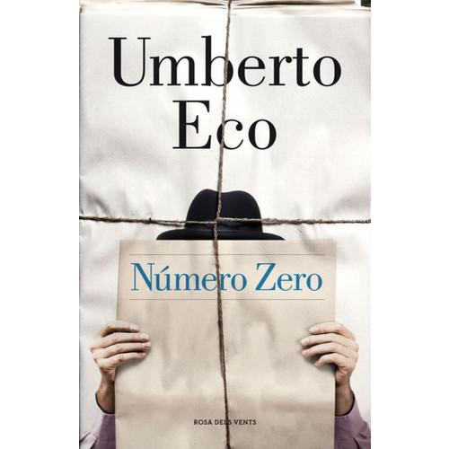 Nmero zero (Catalan Edition)