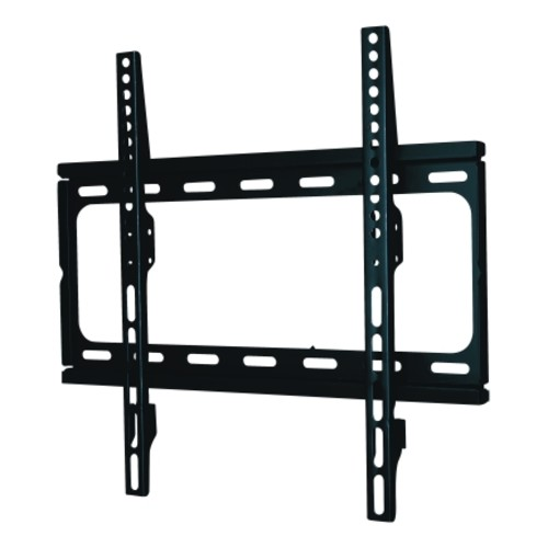 Home Plus 26 in. 50 in. 66 lb. Super Thin Fixed TV Wall Mount 1(HP-WMF2342)