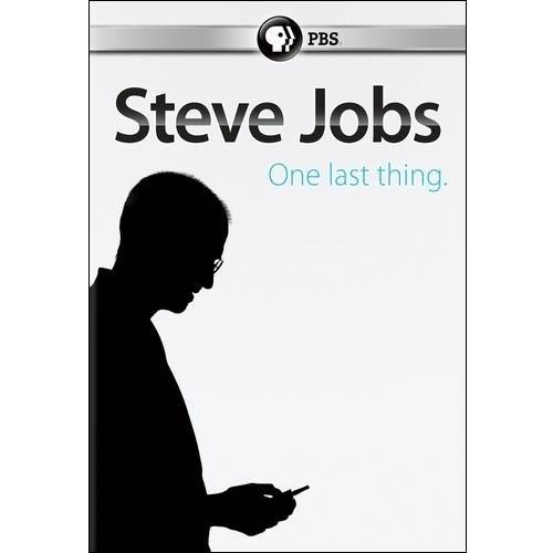 Steve Jobs: One Last Thing [DVD] [2011]