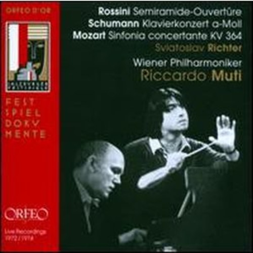 Riccardo Muti CD (2013)