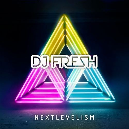 Next Levelism [Deluxe Edition] [CD]