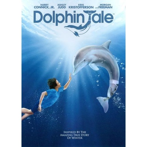 Dolphin Tale [DVD] [2011]