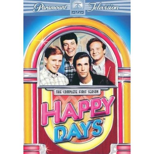 Happy Days-1st Season Complete