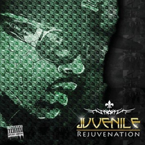 Rejuvenation [Explicit]