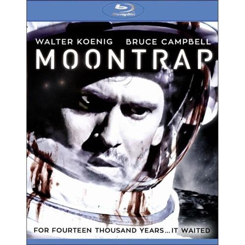 Moontrap [Blu-ray] [1989]