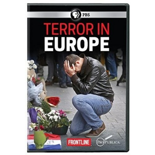 Frontline: Terror in Europe (DVD)