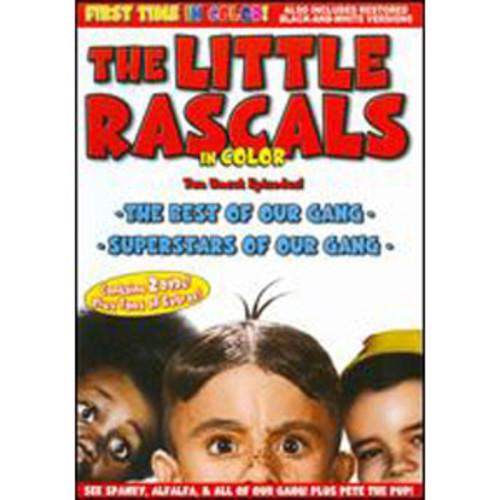 The Little Rascals