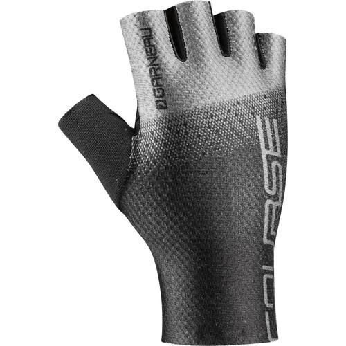 Louis Garneau Men's Vorttice Fingerless Cycling Gloves