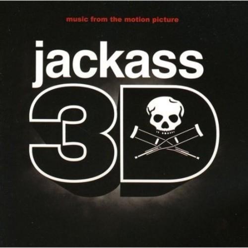 Jackass 3D [CD]