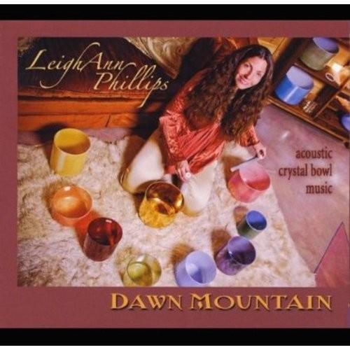 Dawn Mountain [CD]