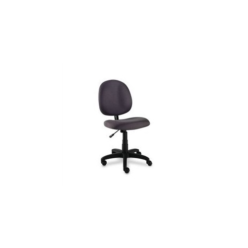 Alera VT48FA40B Alera Essentia Series Swivel Task Chair, Acrylic, Gray [Gray]