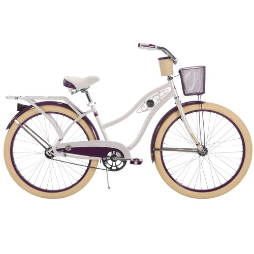 Huffy Deluxe 26