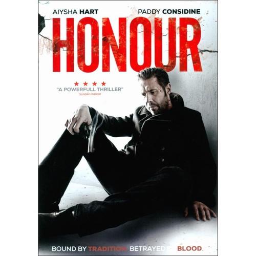 Honour [DVD] [2014]