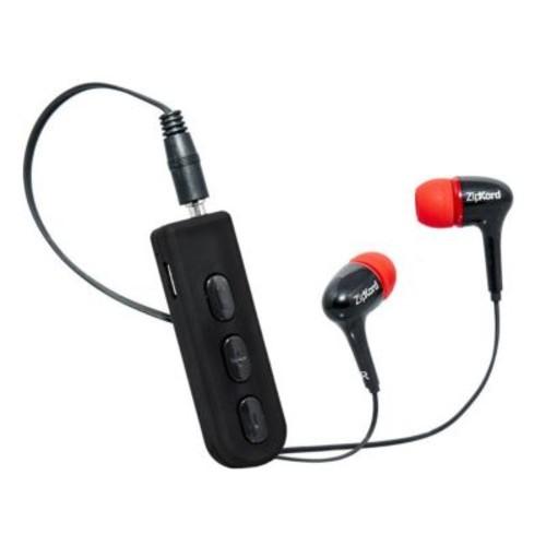 Ekg-ZipKord 3.5mm Bluetooth Headphone Adapter & Snapshot Remote (DGL522)