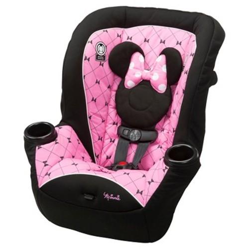 Disney Minnie Mouse Apt 40RF Kriss Kross Convertible Car Seat