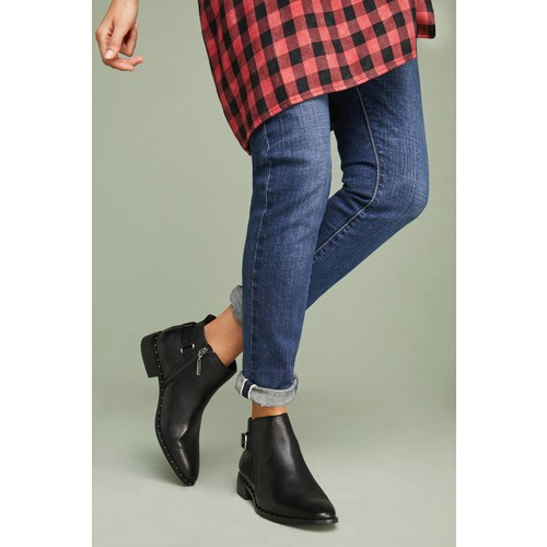 Steven By Steve Madden Anthropologie Steven by Steve Madden Cio Boots [REGULAR]