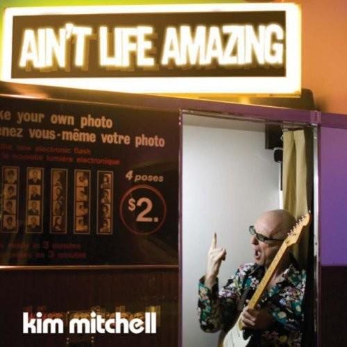 Ain't Life Amazing [CD]