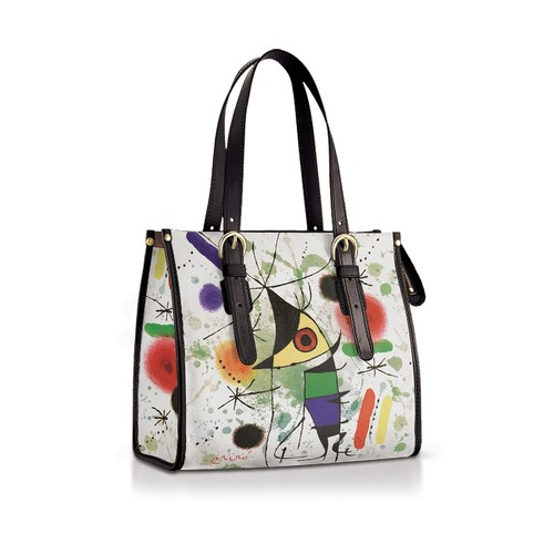 Linda Mid-Sized Tote with Adjustable Straps