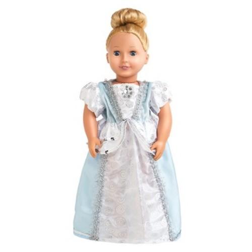 Little Adventures Doll Dress Cinderella