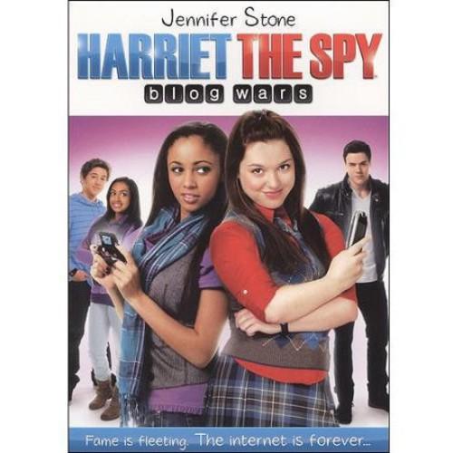 Harriet the Spy: Blog Wars [DVD] [2010]
