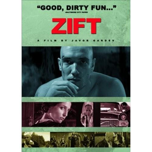 Zift [DVD] [2008]