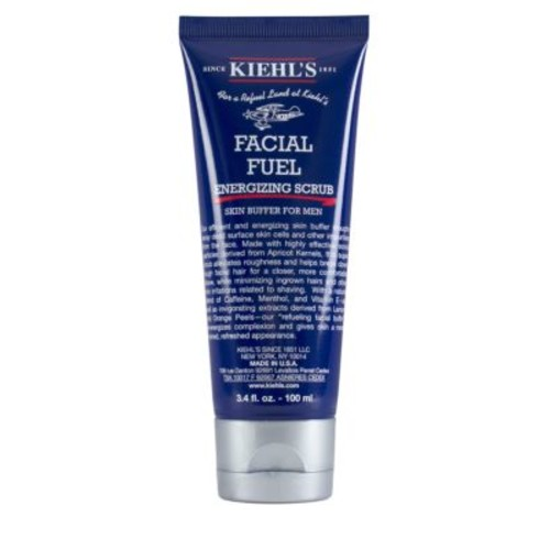 Facial Fuel Energizing Scrub Treatment for Men