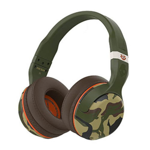 Skullcandy Hesh 2 Wireless Headphone w/ Mic