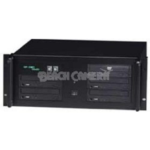Microboards CopyWriter DVD 416RM Rackmount DVD/CD duplicator 4(18x/48x), HDD, USB