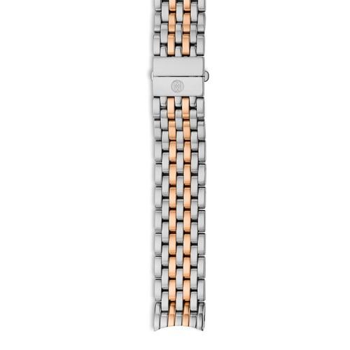 Serein 16 Two-Tone Bracelet Strap