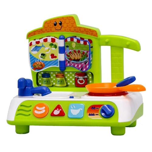 Winfun My First Kitchen Playset