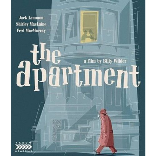 Apartment (Blu-ray)
