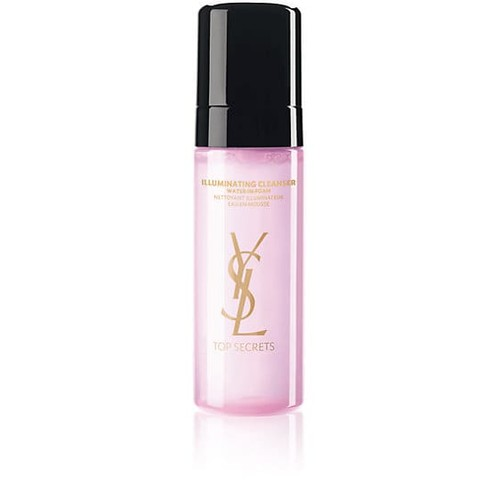 Yves Saint Laurent Beauty Top Secrets Foaming Cleanser 150ml