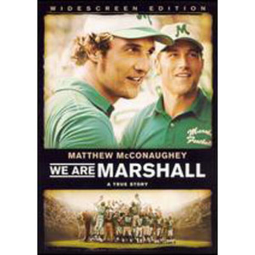 We Are Marshall [WS] WSE DD5.1